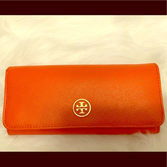 Tory Burch Handbags - Tory Burch Wallet-Brand New Condition